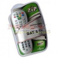 Pilot SAT ZIP305 uniw.Tunery SAT + TV (podstawowe funkcje)