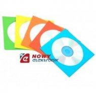 Koperta na CD-pap. z okien.kolor