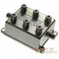 Spliter 6*F 3266 12,5/13,5/14,5/ 15,5/17,0/17,5 dB