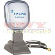 Antena do sieci bezp.Wewn.2.4GHz 6dBi TP-LINK TL-ANT2406A RPSMA