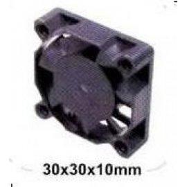 Wentylator 30x10 5V VD3010HS ślizg  7000RPM 22,4dB