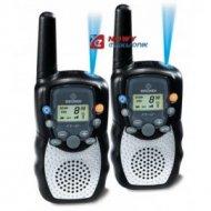 Radiotelefon FX-11 ECO ENERGY czarny
