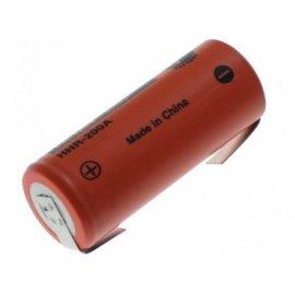 Akumulator do pakietu HHR200A ZB 4/5A 1,2V 2,0Ah Ni-MH 17x42mm
