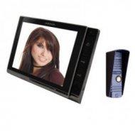 Videodomofon kolor MC-820C Abaxo zestaw:monitor M820C,kamera C700C
