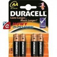 Bateria LR6 DURACELL MUCH LONGER MN1500