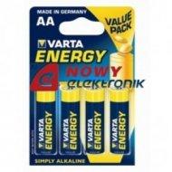 Bateria LR6 VARTA ENERGY