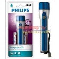 Latarka Philips SFL-3130 LED +2*LR6
