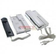 Interkom zestaw DPHP01 Commax Zestaw 2-unifonów z łącznością interkom.