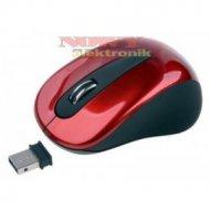 Mysz optyczna INTEX Zap bezprzew 2,4Ghz  USB