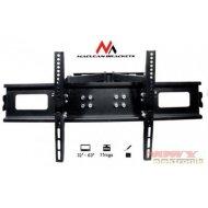 """Uchwyt LCD 32-63"""" MC-564 B 75kg. czarny Maclean"""