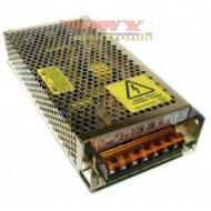Zasilacz imp. 12V 100W 8,5A CCTV Przemysłowy