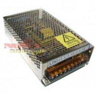 Zasilacz imp. 12V 200W 16,5ACCTV Przemysłowy