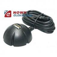Kabel USB z magnesem Wt.A/gn.A z podstawą