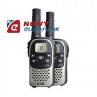 Radiotelefon AEG PMR Voxtel R110 EU Krótkofalówka kpl.