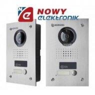 Kamera vid. KW-1370EMC-1B z czyt kluczy el. VKW-1370EMC-1B panel z kam.