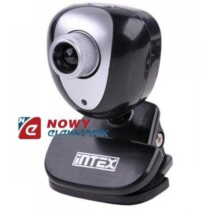Kamera PC INTEX model Panther 300k
