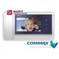 Monitor vid. CDV70K kol. BLUE videodomofon/COMMAX
