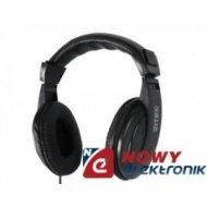 Słuchawki MEGA INTEX z mikr.