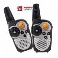 Radiotelefon Sunker PMR URZ0605 komplet,8-kanałów,3xAAA,