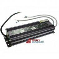 Zasilacz ZI LED 12V/12,5A IP67 A Aluminium 150W Impulsowy