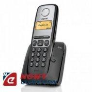 Telefon Siemens A130         (+ Gigaset Bezprzewodowy