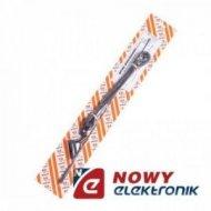 Antena samochodowa ASp-32.02 EKO z kablem dachowa  UNICON(0591)