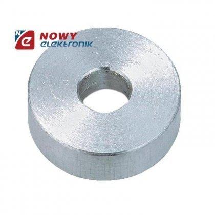 Magnes neodymowy 10x7/3,5x3