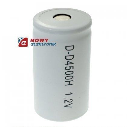 Akumulator do pakietu BYDD4500BB 1,2V 4500mAh NiCd 59x32(58x33)