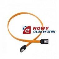 Kabel HDD SATA INTEX prosty