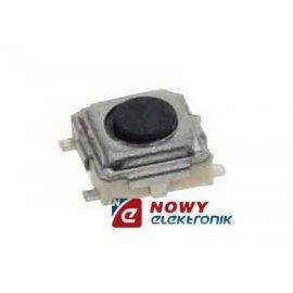 Mikroswitch 3,9x3,9x1,5 SMD wysokość 1,5mm (3,1x3,1)