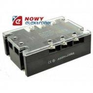 Przekaźnik półprz.SSR 440 AA 3F 3-faz,In 90-280AC Out 40A 48-480VAC