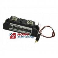 Przekaźnik półprz.SSR 6048 ZD3B 1-faz,In 3-32DC Out 60A 480VAC