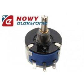 Potencjometr 3W 2,2kΩ oś 4mm POT3W