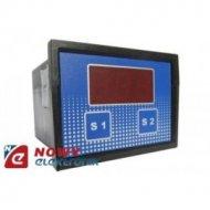 NET022A termoregulator PT100 12V 400°C
