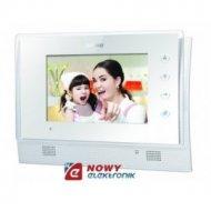 Monitor vid. CDV70UM WHITE videodomofon/COMMAX  (z pamięcią)