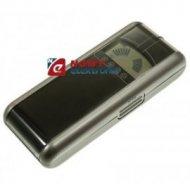Detektor ind. MMD-989D z wyś.LCD (metal,nap,fugi)   profesjonal