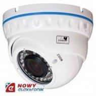 Kamera HD-CVI KCV30-720P-MZ-W 1,3MPX 720P 2,8-12mm IR30m biała
