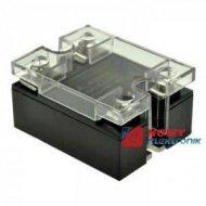 Przekaźnik półprz.SSR 05-440DA Input 3-32VDC, Output 40A 48V-480V AC