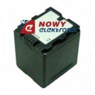 Akumulator do kamer VW-VBN260 2920mAh 7,2V(zam.dla Panas. z Chipem