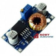 Przetwornica DC/DC 5-35V 3A UP LM2577 step-up,wej. 0,3-35V 220u