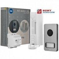 Zestaw domofonowy 1122/31 2-prz. dla 1 lok.Panel 1122 MIKRA/Unifon Utopia