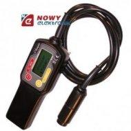 Miernik grubości lakieru GL-7s tester Fe,Al,Zn, UV LED