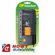 Ładowarka GP PB320 GS-UC1 uniwersalna
