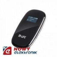 Router GSM-MIFI Modem 3G M-LIFE ML0670
