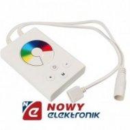 Sterownik LED RGB 3-kanały 2A na kanał