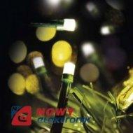 Lampki ozdobne CHRISTMAS 5M DL 100LED IP20 choinkowe christmas