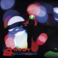 Lampki ozdobne CHRISTMAS 10M MC 200LED IP20 choinkowe christmas
