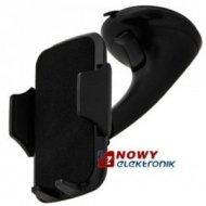Uchwyt uniw. US-10 samochodowy 50-105mm Blow GSM/PDA/GPS/