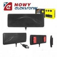Antena samoch.LTC TV CAR DVB-T +12V STRATUS NEW2016