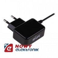 Ładowarka sieciowa do LG KG800 sieciowa M-LIFE 800mA
